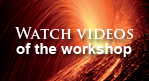 Watch videos of the workshop